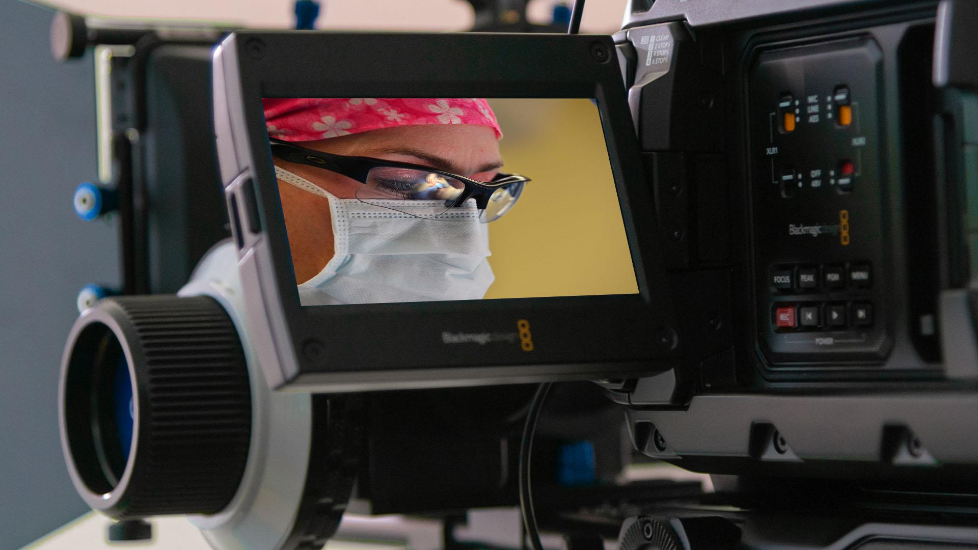 VIDEOPRODUKTION IN CORONA-ZEITEN